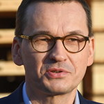 Premier Morawiecki o wypowiedzi Katza: W polityce, jak w życiu trzeba się szanować