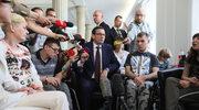 Premier Morawiecki: Zaproponujemy solidarnościową daninę
