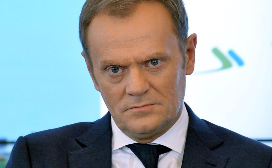 Premier nie ma sobie nic do zarzucenia w sprawie Mariusz Trynkiewicza /Radek Pietruszka /PAP