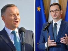 """""""Premier nie zadzwonił"""" vs. """"Prezydent czeka"""" - konflikt o formułę okrągłego stołu"""