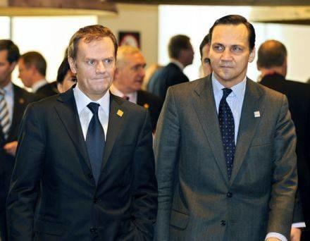 Premier nie zgodził się na rozmowę  szefa MSZ z prezydentem /AFP