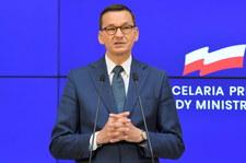 Premier: Niewykluczone, że wrócimy do kwarantanny dla przyjeżdżających do Polski
