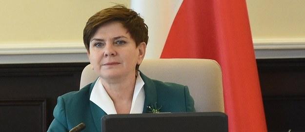 Premier o debacie ws. Polski w KE: Będziemy odkłamywać to, co jest wynikiem histerii