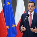 Premier o debacie z Kidawą-Błońską: Jestem gotów dyskutować z każdym