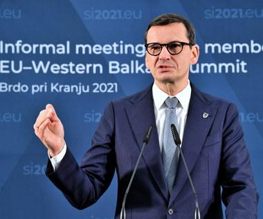 """Premier o KPO: Negocjacje z Brukselą potrwają nawet """"parę miesięcy"""""""