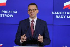 Premier o propozycji budżetu UE: To dowód, że głos Polski w Europie jest uwzględniany