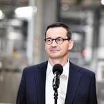 Premier o wyroku ws. gazociągu OPAL: To bardzo dobra wiadomość