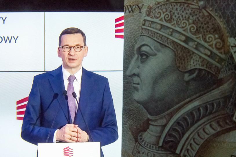 Premier: Odłożenie zmian w OFE to nie problem /Wojciech Stróżyk /Reporter