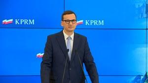 Premier odwołał wizytę na Węgrzech. Rzecznik rządu: Nasze działania skupione na Turowie