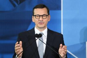 Premier: Polski Ład to równomierny rozwój całej Polski