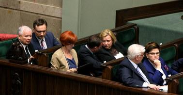 Premier przedstawi w Sejmie informację ws. Brexitu