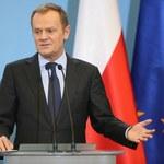 Premier przeprosił Holland za słowa Niesiołowskiego