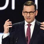 Premier: Przyznamy specjalną rentę rodzinie Polaka zabitego w Strasburgu