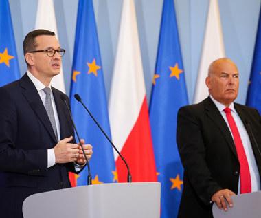 Premier: Rząd stawia na inwestycje, chce wykorzystać fundusze UE
