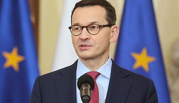 Premier rządu RP Mateusz Morawiecki /PAP
