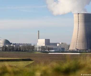 Premier Saksonii: Powrót do energii jądrowej jest możliwy