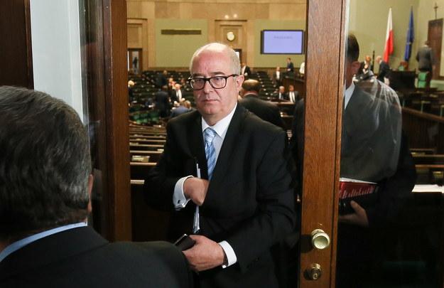 Premier skieruje do Sejmu wniosek o odwołanie Seremeta