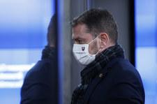 Premier Słowacji podał się do dymisji