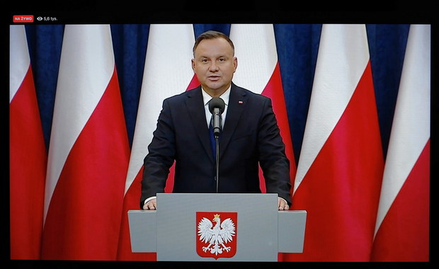 Premier studzi obietnice prezydenta ws. ZUS-u