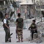 Premier Syrii: Zniszczenia spowodowane wojną oceniane na 16,6 mld dol.