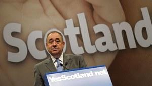 Premier Szkocji zapowiada dymisję