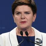 Premier Szydło o słowach Obamy ws. sporu wokół TK: Polacy nie płacą mi za interpretowanie