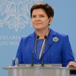 Premier Szydło wystosowała depeszę z gratulacjami dla kanclerz Angeli Merkel