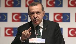 Premier Turcji: To jest ostatnie ostrzeżenie