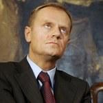 Premier Tusk kontra internauci