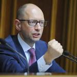Premier Ukrainy o Władimirze Putinie: Polityczny trup