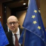 Premier Ukrainy przeciwko Nord Stream 2