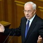 Premier Ukrainy: Sytuacja wymknęła się spod kontroli