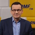 Premier w RMF FM o wycofaniu amerykańskich wojsk z Niemiec: Mam nadzieję, że część żołnierzy rzeczywiście trafi do Polski