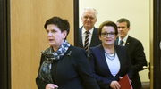 Premier: Wdrożenie reformy oświaty - najważniejsze zadanie MEN