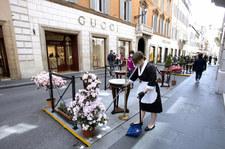 Premier Włoch: Apele, by się nie szczepić to zachęcanie do tego, by umierać