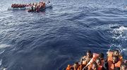 Premier Włoch: Europa potrzebuje migrantów