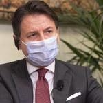 Premier Włoch: Pracujemy, by uniknąć narodowego lockdownu
