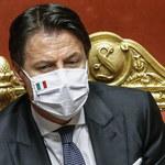 Premier Włoch: Rząd chce przedłużyć stan kryzysowy do października