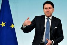 Premier Włoch: Sytuacja jest krytyczna  Premier Włoch: Sytuacja jest krytyczna 0009WD16Y4O3CGA3 C307