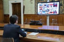 Premier Włoch: UE może stracić sens istnienia