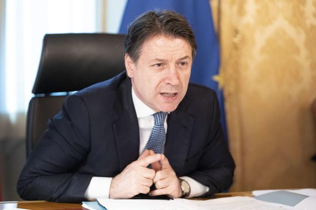 Premier Włoch: UE nie może popełnić tragicznych błędów w czasach pandemii
