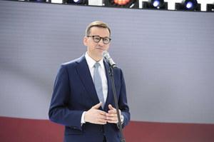Premier: Współpraca Polski i Litwy jest absolutnie kluczowa