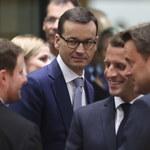 Premier zadowolony z rozwiązań ws. migracji. Nie wszyscy podzielają ten entuzjazm
