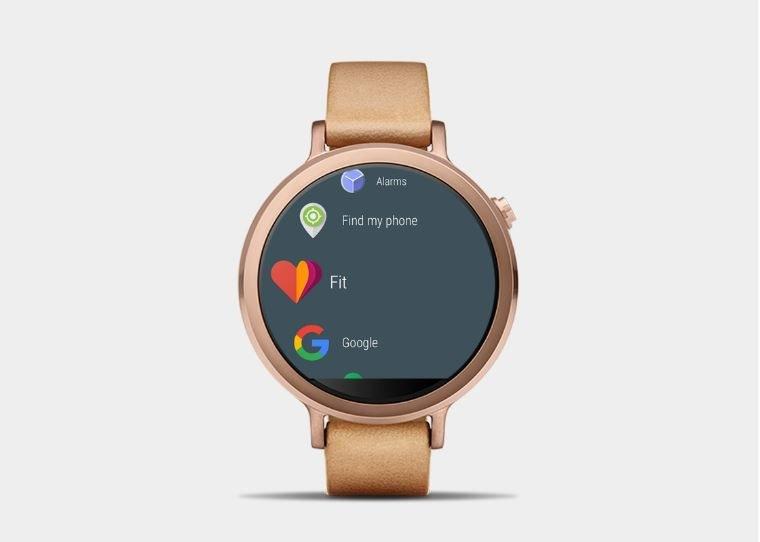 Premiera Android Wear 2.0 opóźniła się o kilka miesięcy /materiały prasowe