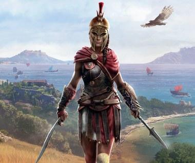 """Premiera """"Assassin's Creed. Odyssey"""" – oficjalnej powieści gry"""