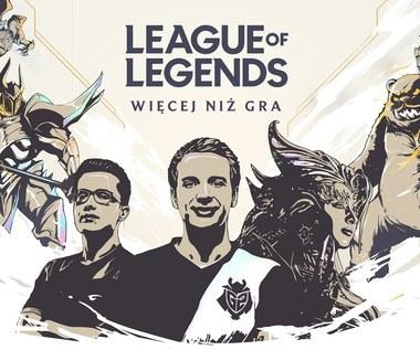 Premiera filmu dokumentalnego o polskiej społeczności League of Legends