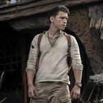 Premiera filmu Uncharted przesunięta na przyszły rok