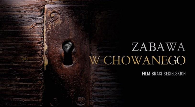 """Premiera filmu """"Zabawa w chowanego"""" zaplanowana jest na 16 maja o godz. 10 /YouTube"""