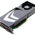 Premiera GeForce GTX 275