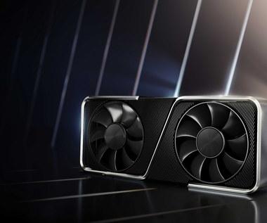 Premiera GeForce RTX 3060 Ti